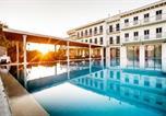 Hôtel Split - Hotel President Solin-2