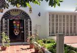 Location vacances Barranquilla - Hotel Mar Di Plata-3