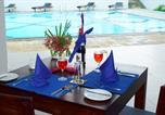 Hôtel Arugam - The Blue Wave Hotel-2