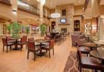Hôtel Temecula - Hampton Inn & Suites Hemet-2