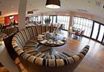 Hôtel Bletchley - Doubletree By Hilton Milton Keynes-2