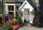 Location vacances Ambleside - May Cottage B&B-1