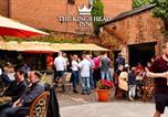 Location vacances Kenilworth - Kings Head Inn, Warwick-2