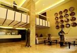 Hôtel Ujjain - Park Palace-3