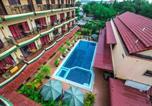Hôtel Sihanoukville - Grand Sihanouk Ville-4