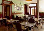 Hôtel Llucmajor - Antic H. España-3