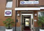 Hôtel Piémont - Hotel Elite-1