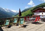 Location vacances Tux - Ferienhaus Martlerhof Schöneben-3