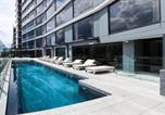 Location vacances Woolloongabba - Modern Designers Pad by Serain Residences-1