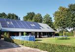 Location vacances Sint-Oedenrode - Four-Bedroom Holiday Home in Boekel-1