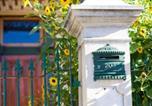 Location vacances Fremantle - Annie's Victorian Terrace Accommodation Fremantle-2