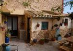 Location vacances Cañada del Trigo - Casa Rural Bed and Breakfast-1