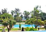 Hôtel Kigali - Marasa Umubano Hotel-2