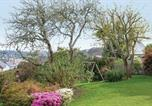Location vacances Perros Guirec - Four-Bedroom Holiday home Perros-Guirrec with a Fireplace 01-4