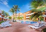Hôtel San Juan de los Terreros - Aparthotel Parque Tropical-2