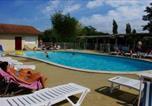 Camping Abbaye de Sorde - Camping Les Jardins de l'Adour-1