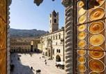Hôtel Ascoli Piceno - Ascoli Bonjour-1
