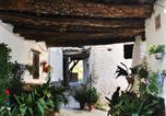 Camping avec Site nature Espagne - Camping Balcon de Pitres-3