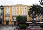Hôtel Province de Las Palmas - Emblematico Hotel Madrid-1
