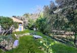 Location vacances Biot - Beautiful villa in a green space located in Biot-3