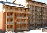 Hôtel Pyrénées-Orientales - Lagrange Vacances Le Pic de l'Ours-2