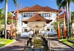 Villages vacances Sukawati - The Mansion Resort Hotel & Spa-4