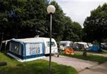 Camping Strasbourg - Petite France - Campéole Le Giessen-2