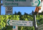 Hôtel Ismaning - Hotel Fischerwirt-2