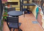 Location vacances Ascea - Petra Marina Elea-2