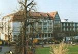 Hôtel Neckarbischofsheim - Häffner Bräu-1