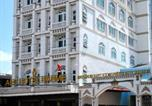 Hôtel Buon Ma Thuot - Aec Hotel Ban Me-4