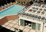 Hôtel Diano Marina - Hotel Residence Mediterraneo-1
