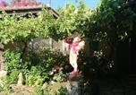 Location vacances  Gironde - Holiday home La Pêcherie-4