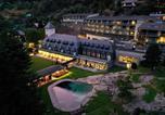 Hôtel Andorre - Andorra Park Hotel-1