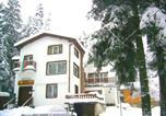 Hôtel Borovets - Villa Sveti Dimitar-2