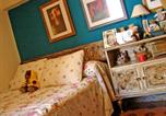 Location vacances Fuentes - Bohemian house in Cuencas old town-2