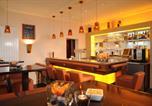 Hôtel Krefeld - Air Hotel Wartburg-2