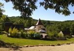 Location vacances Gindou - Charme & Jardin-1