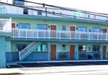 Hôtel Wildwood - Beachside Resort-2