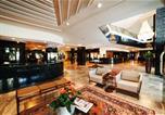 Hôtel Brasília - San Marco Hotel Brasília-3