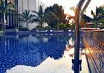 Hôtel Kinshasa - Kempinski Hotel Fleuve Congo-1