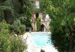 Location vacances Fons - Chambres d'hôtes Les Pratges-4