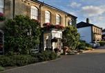 Hôtel Thorpe St Andrew - Best Western Annesley House Hotel-1