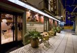 Hôtel Province de Lleida - Hotel Jardí Apartaments-1
