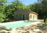 Location vacances Draguignan - La Chiroquoise-1