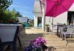 Holiday home Rue du Phare
