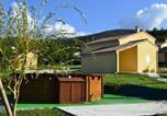 Location vacances Aleyrac - Villa Locations de Vacances Spei - Les Hubacs-3