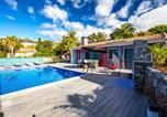 Location vacances Caniço - Casa Maravilha-1