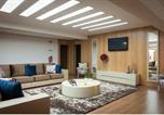 Hôtel Ribeira de Pena - Mondim Hotel & Spa-3