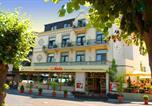Hôtel Sinzig - Hotel Fürstenberg-2